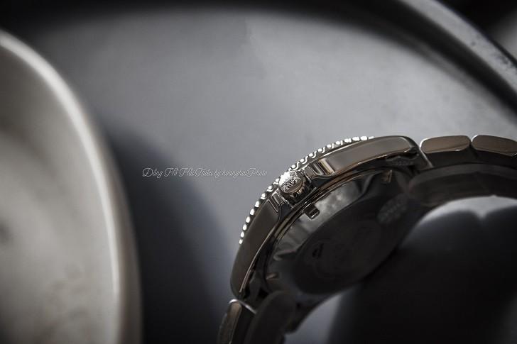 Đồng hồ Orient FAA02009D9 automatic, trữ cót hơn 40 giờ - Ảnh 5