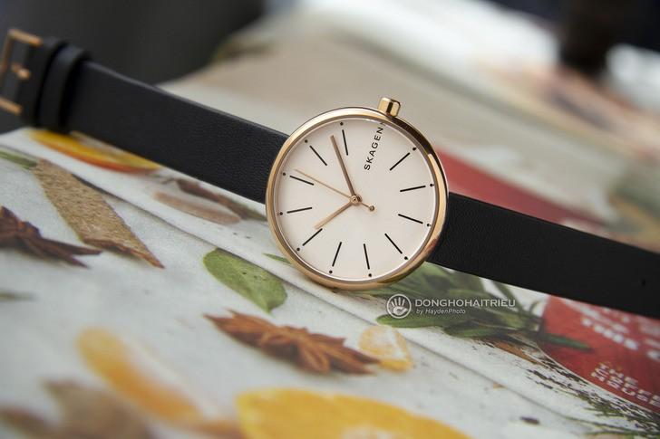 Đồng hồ Skagen SKW2592 giá rẻ, miễn phí thay pin trọn đời - Ảnh 1