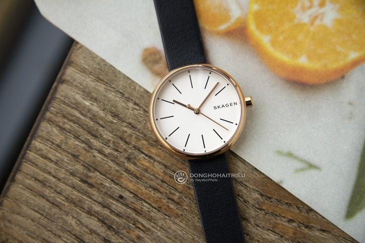 Đồng hồ Skagen SKW2592 giá rẻ, miễn phí thay pin trọn đời - Ảnh 2