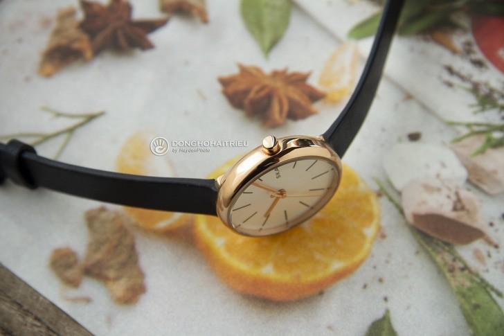 Đồng hồ Skagen SKW2592 giá rẻ, miễn phí thay pin trọn đời - Ảnh 5