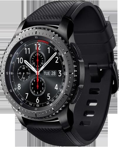 So Sánh Đồng Hồ Thông Minh Frederique Constant FC-282AS5B4 Với Apple Watch SS