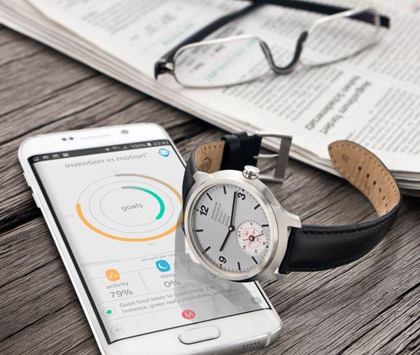 Tổng Hợp Các Loại Đồng Hồ Đeo Tay Đã-Đang Tồn Tại Trong Lịch Sử Smartwatch Kết Nối