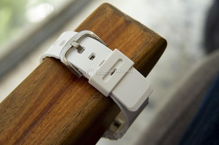Đồng hồ nữ Baby BA-110-7A3DR thay pin trọn đời miễn phí - Ảnh 2