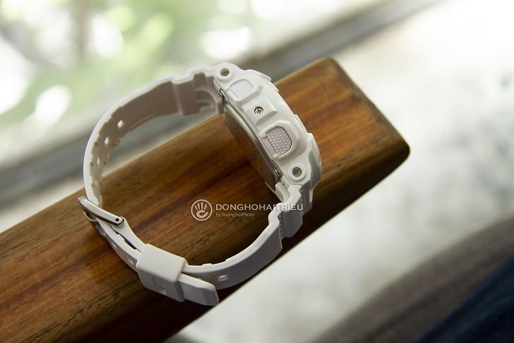 Đồng hồ nữ Baby BA-110-7A3DR thay pin trọn đời miễn phí - Ảnh 5