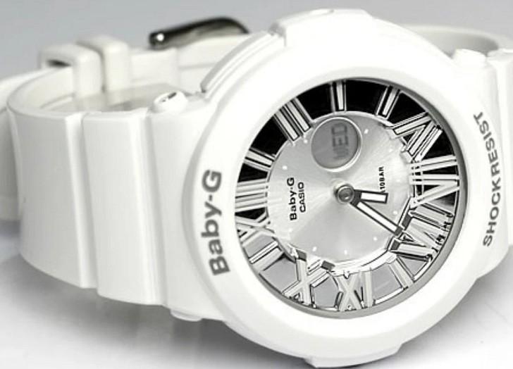 Đồng hồ Baby-G BGA-160-7B1DR giá rẻ, thay pin miễn phí - Ảnh 4
