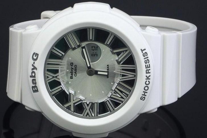 Đồng hồ Baby-G BGA-160-7B1DR giá rẻ, thay pin miễn phí - Ảnh 5