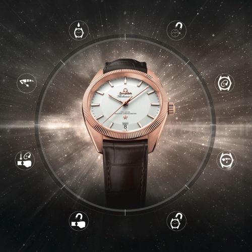 """Bí Quyết """"Chạy"""" Cực Chính Xác Của Đồng Hồ Omega: Master Chronometer 1"""
