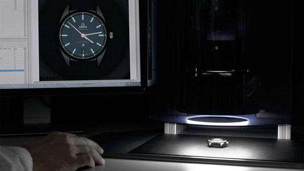"""Bí Quyết """"Chạy"""" Cực Chính Xác Của Đồng Hồ Omega: Master Chronometer 4"""