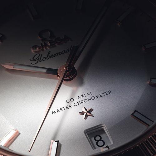 """Bí Quyết """"Chạy"""" Cực Chính Xác Của Đồng Hồ Omega: Master Chronometer 2"""