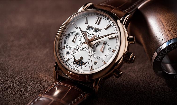 Kết quả hình ảnh cho thương hiệu đồng hồ Patek Philippe