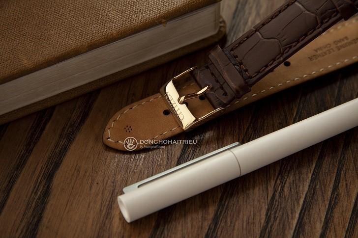 Đồng hồ Citizen NH8363-14A automatic, trữ cót đến 40 giờ - Ảnh 5
