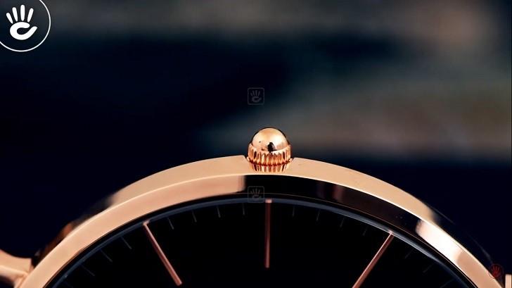 Đồng hồ nữ Daniel Wellington DW00100140 thay pin miễn phí - Ảnh 5
