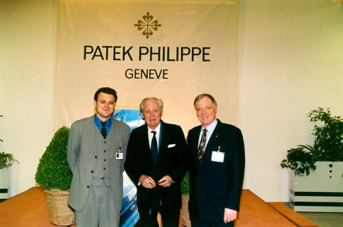 Những Thế Hệ Nối Nghiệp Và Thừa Kế Trong Gia Đình Sở Hữu Patek Philippe 3 Đời