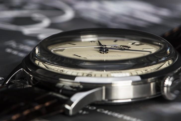 Đồng hồ Orient FAC00009N0 automatic, trữ cót hơn 40 giờ - Ảnh 2
