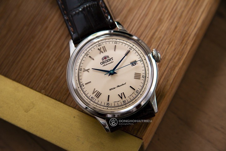 Đồng hồ Orient FAC00009N0 automatic, trữ cót hơn 40 giờ - Ảnh 5