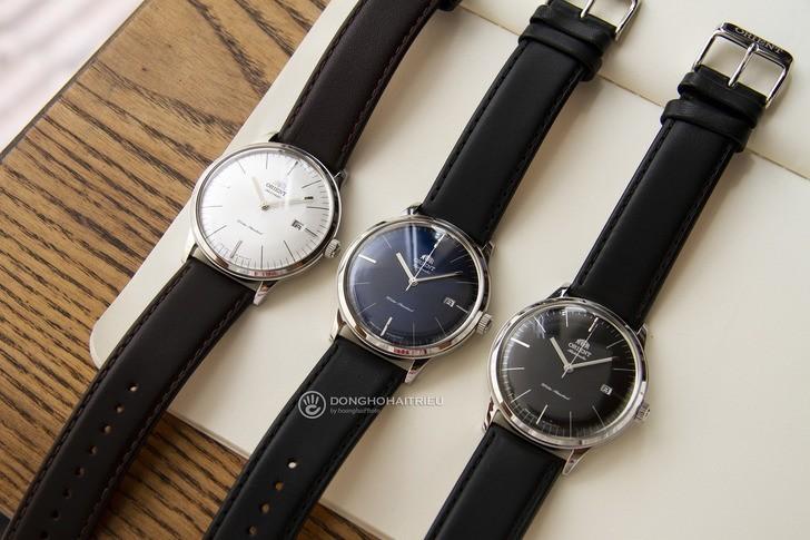 Đồng hồ Orient FAC0000DD0 automatic, trữ cót hơn 40 giờ - Ảnh 1
