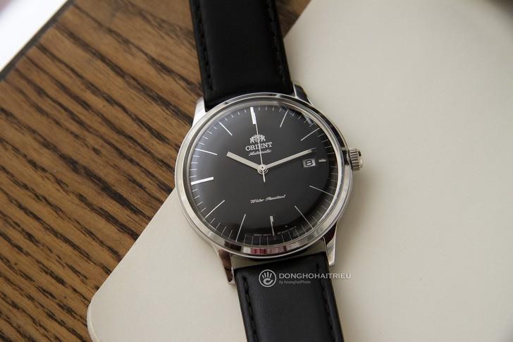 Đồng hồ Orient FAC0000DD0 automatic, trữ cót hơn 40 giờ - Ảnh 2