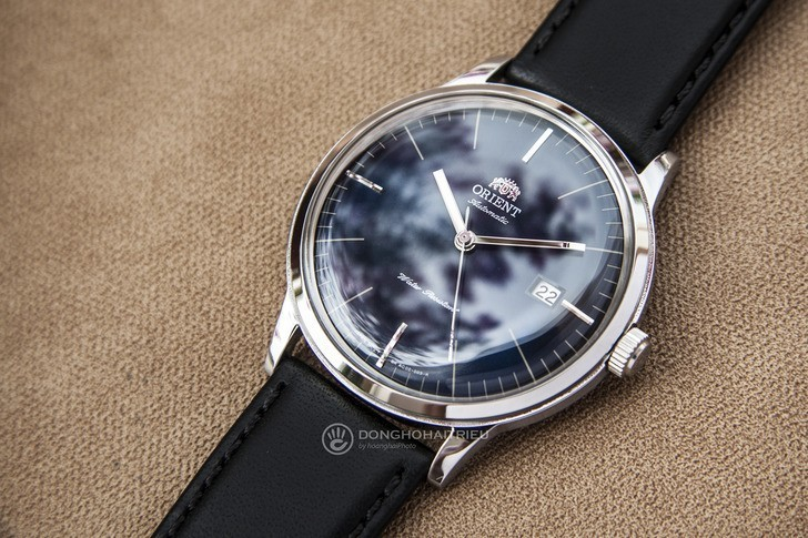 Đồng hồ Orient FAC0000DD0 automatic, trữ cót hơn 40 giờ - Ảnh 3