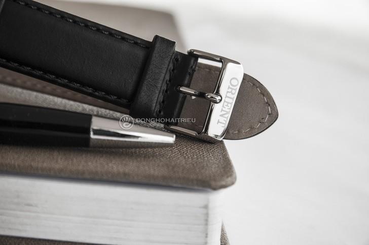 Đồng hồ Orient FAC0000DD0 automatic, trữ cót hơn 40 giờ - Ảnh 4
