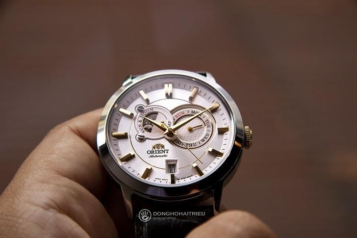 Đồng hồ Orient FET0P004W0 automatic, trữ cót lên đến 40 giờ - Ảnh 2