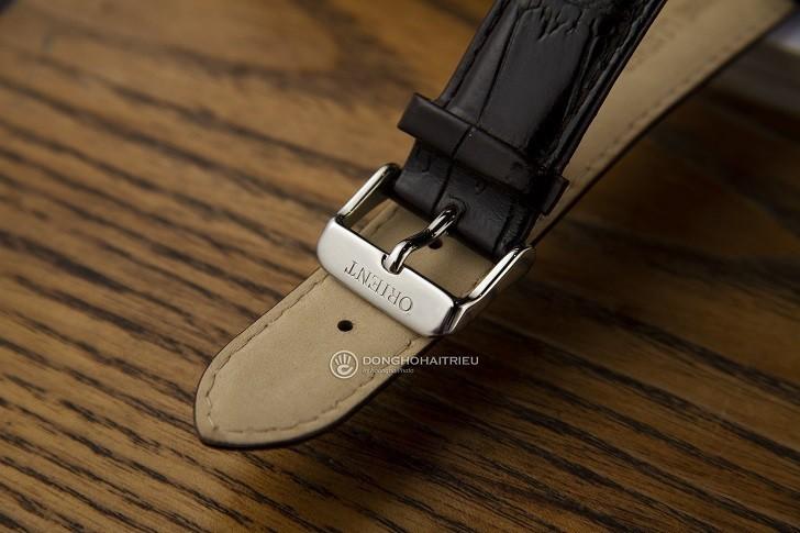 Đồng hồ Orient FET0P004W0 automatic, trữ cót lên đến 40 giờ - Ảnh 4