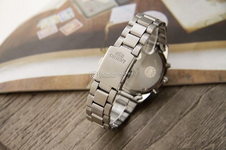 Đồng hồ Orient FKU00002B0 trang bị tính năng Chronograph - Ảnh 6