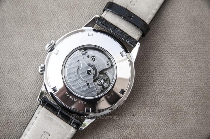 Đồng hồ Orient SFA06003Y0 Automatic, trữ cót đến 40 giờ - Ảnh 5