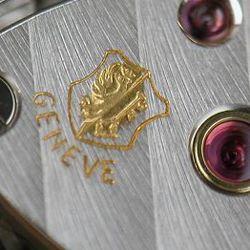 Từ Điển Kiến Thức Đồng Hồ, Tra Cứu Ý Nghĩa, Giải Thích Thuật Ngữ Anh-Việt Geneva Seal