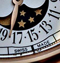 Từ Điển Kiến Thức Đồng Hồ, Tra Cứu Ý Nghĩa, Giải Thích Thuật Ngữ Anh-Việt Swiss Made