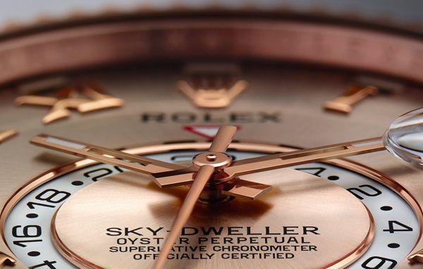 """Tuyệt Chiêu """"Chạy"""" Siêu Chính Xác Của Đồng Hồ Rolex: Superlative Chronometer"""