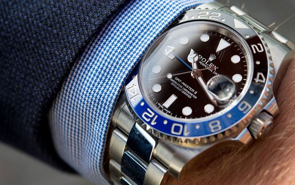 """Tuyệt Chiêu """"Chạy"""" Siêu Chính Xác Của Đồng Hồ Rolex: Superlative Chronometer Lên Dây"""