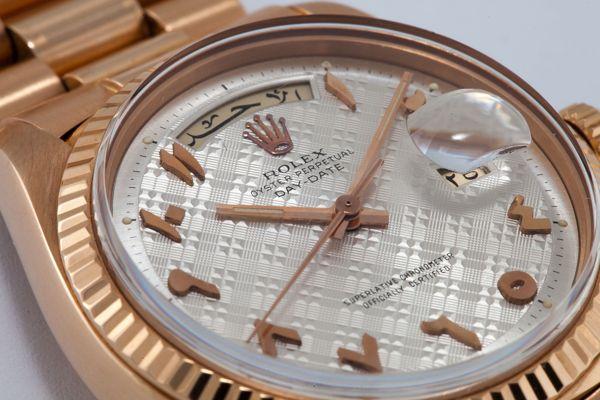 """Tuyệt Chiêu """"Chạy"""" Siêu Chính Xác Của Đồng Hồ Rolex: Superlative Chronometer 3"""
