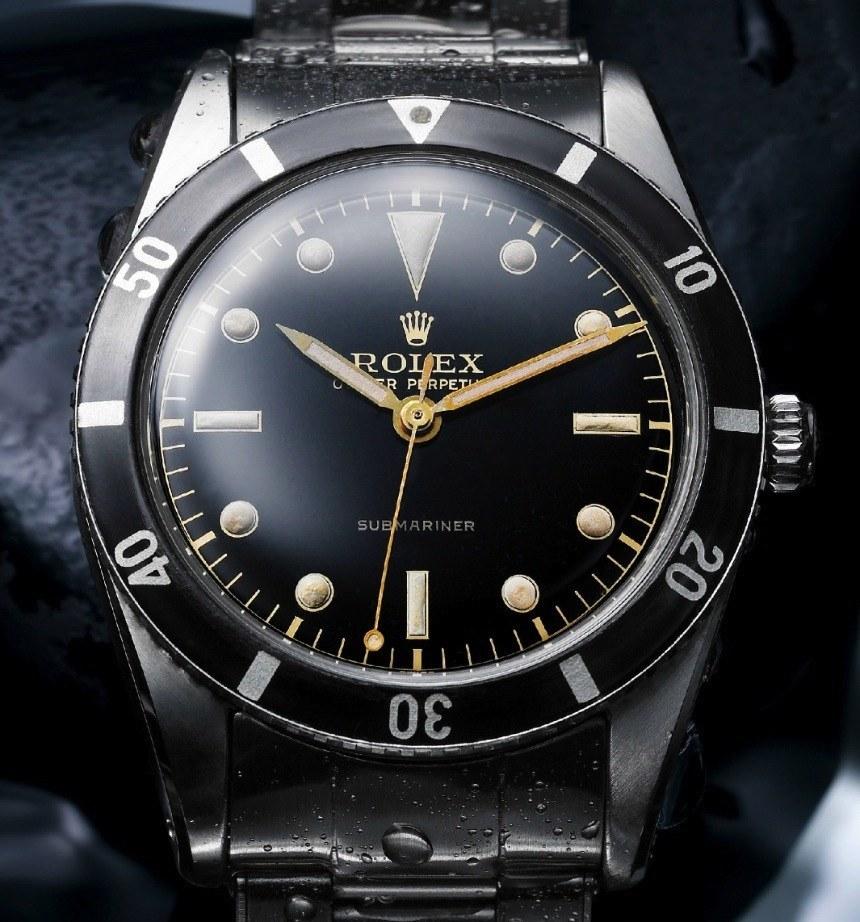 5 Huyền Thoại Đồng Hồ Lặn Biển Đã Là Biểu Tượng Lưu Danh Muôn Thuở Rolex Submariner