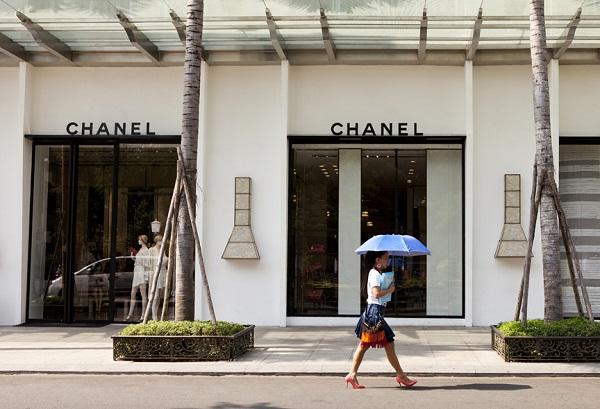 bùng nổ thương hiệu thời trang công sở cao cấp tại việt nam 4