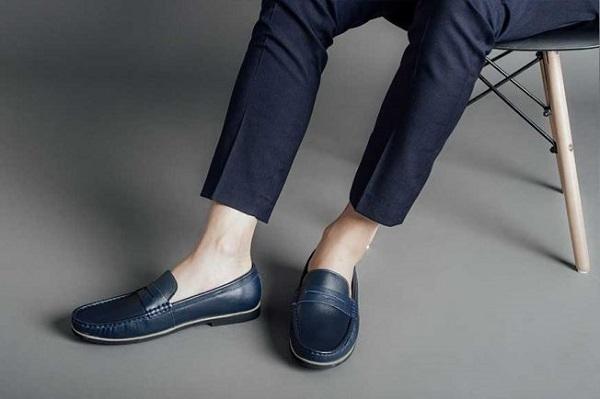 các kiểu giày da công sở nam 3