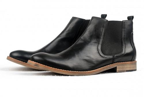các kiểu giày da công sở nam 4