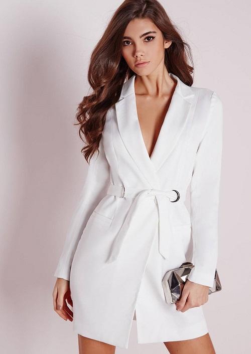 cách tân các chi tiết thời trang công sở vest nữ 5
