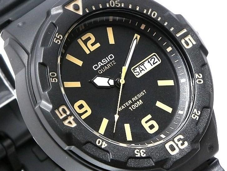 Đồng hồ Casio MRW-200H-1B3VDF giá rẻ, thay pin miễn phí - Ảnh 3