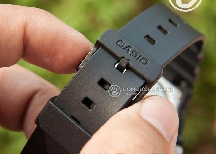 Đồng hồ Casio MRW-200H-1B3VDF giá rẻ, thay pin miễn phí - Ảnh 4