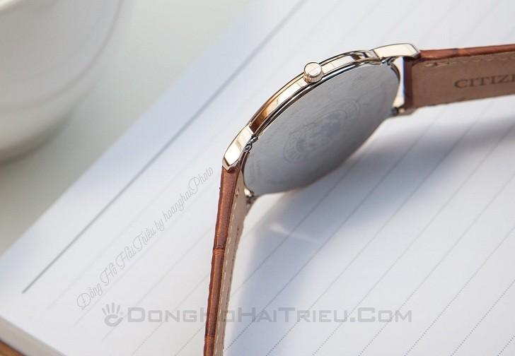 Đồng hồ nam Citizen AR1133-15A bộ máy năng lượng ánh sáng - Ảnh 4