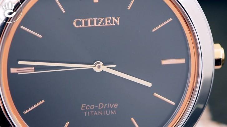 Đồng hồ nam Citizen AW2024-81E bộ máy năng lượng ánh sáng - Ảnh 3