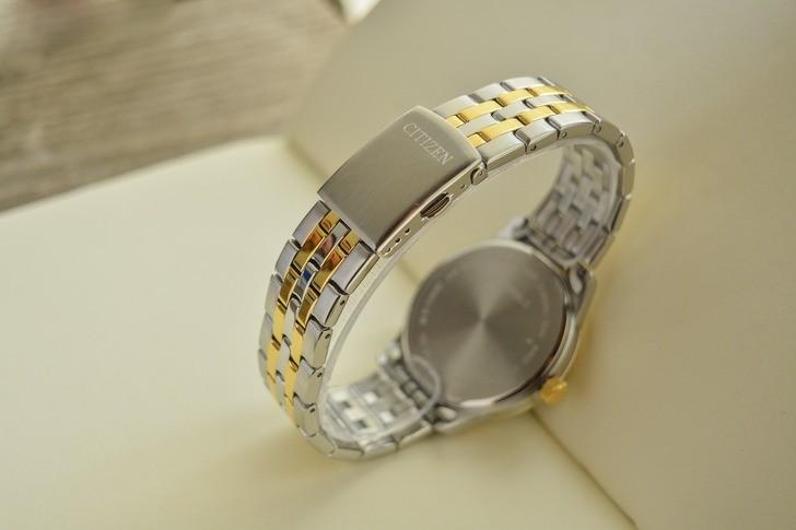 Đồng hồ Citizen BI1054-80E giá rẻ, được thay pin miễn phí - Ảnh 5