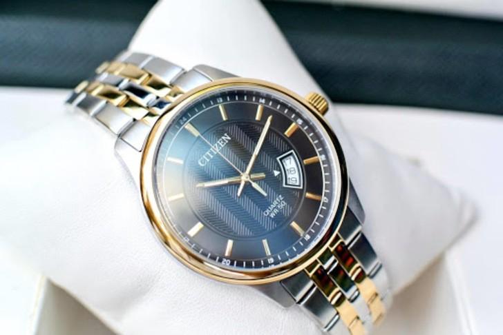 Đồng hồ Citizen BI1054-80E giá rẻ, được thay pin miễn phí - Ảnh 6