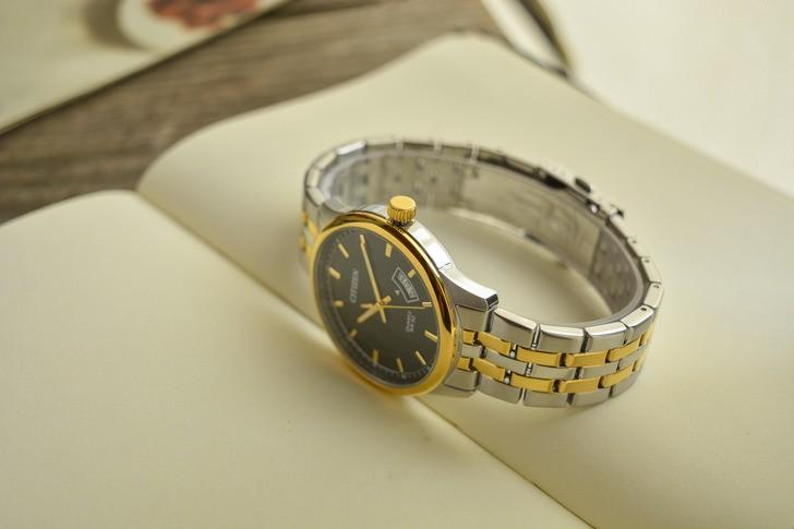 Đồng hồ Citizen BI1054-80E giá rẻ, được thay pin miễn phí - Ảnh 7