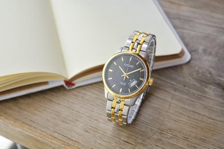 Đồng hồ Citizen BI1054-80E giá rẻ, được thay pin miễn phí - Ảnh 8