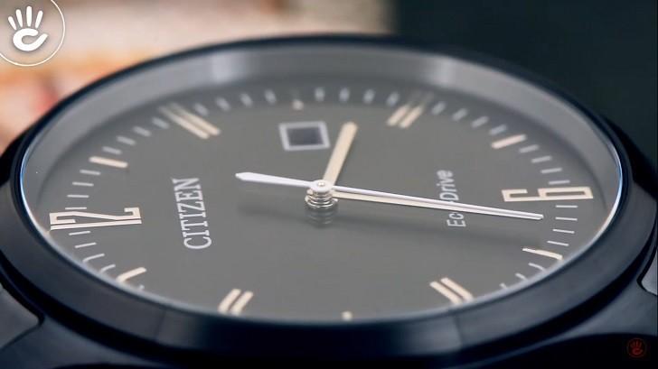 Đồng hồ nam Citizen BM7355-82E bộ máy năng lượng ánh sáng - Ảnh 2