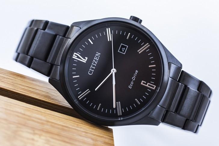 Đồng hồ nam Citizen BM7355-82E bộ máy năng lượng ánh sáng - Ảnh 3