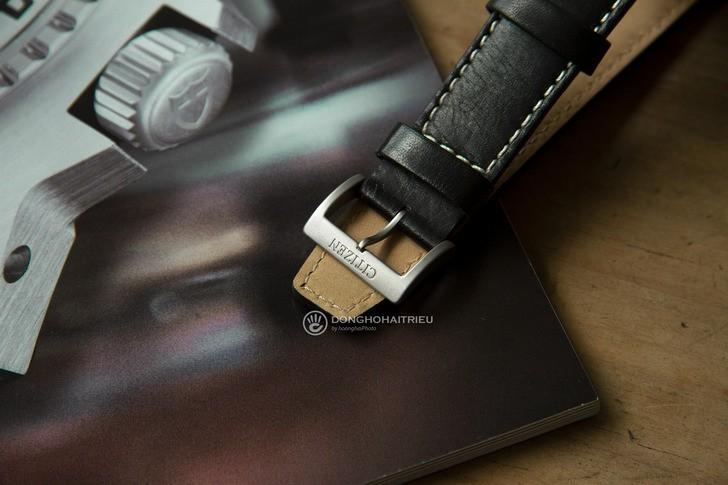 Đồng hồ Citizen BM8471-01E năng lượng ánh sáng độc quyền - Ảnh 4