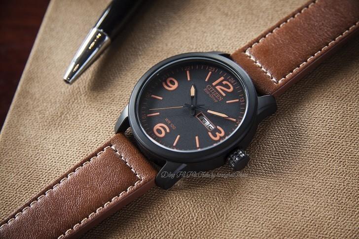 Đồng hồ Citizen BM8475-26E máy Eco-Drive bán chạy nhất của hãng - Ảnh: 3