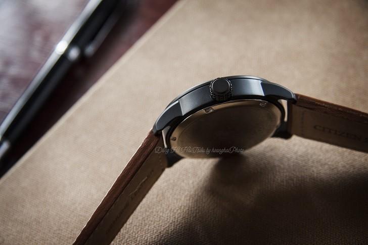 Đồng hồ Citizen BM8475-26E máy Eco-Drive bán chạy nhất của hãng - Ảnh: 2